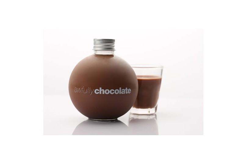 Awfully Chocolate Milk
