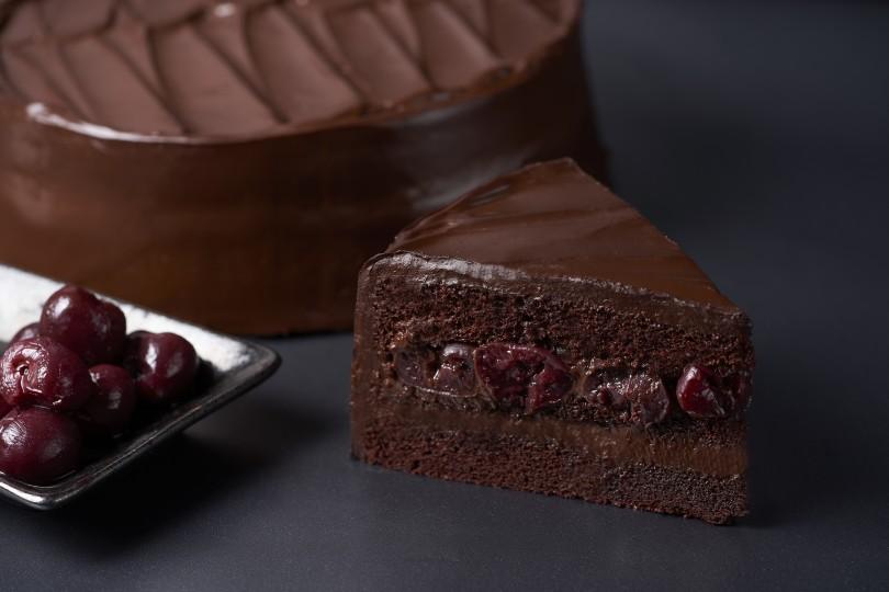 Chocolate Rum & Cherry